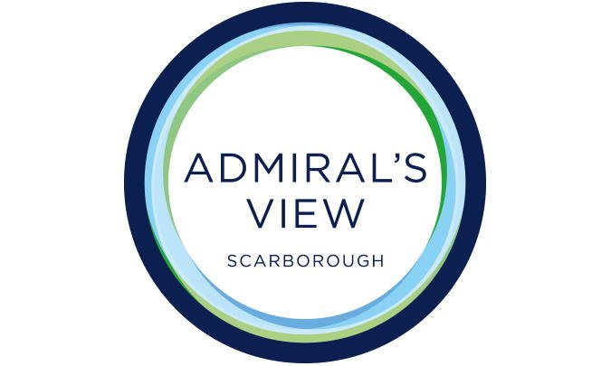 Admiral's View, Scarborough
